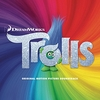 Trolls (Original Motion Picture Soundtrack) album cover