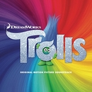 Trolls (Original Motion P... album cover
