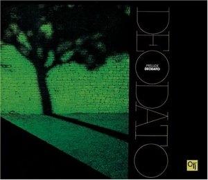 Prelude album cover