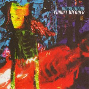 Funnel Weaver album cover