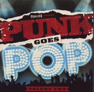 Punk Goes Pop Vol.2 album cover