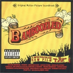 Bamboozled: Original Motion Picture Soundtrack album cover