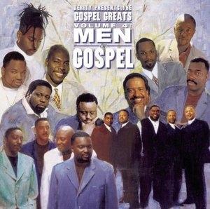 Verity Presents The Gospel Greats Vol.4-... album cover