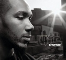 Lyfe Change album cover