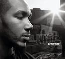 Lyfe Change album cover