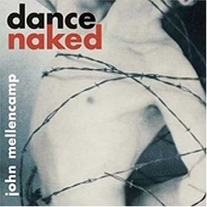 Dance Naked album cover