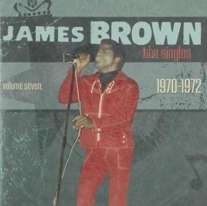 The Singles, Vol. 7: 1970-1972 album cover