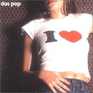 I Love album cover