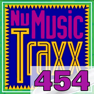 ERG Music: Nu Music Traxx, Vol. 454 (Jul... album cover