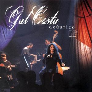 Acústico album cover