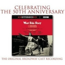 West Side Story (1957 Ori... album cover