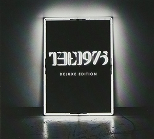 The 1975 album cover