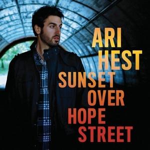 Sunset Over Hope Street album cover