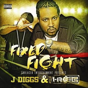 Fixed Fight album cover