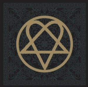 Love Metal album cover