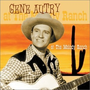 At The Melody Ranch album cover