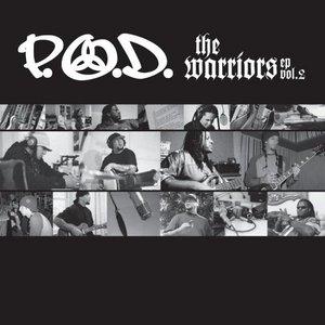 The Warriors EP Vol.2 album cover