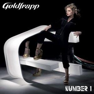 No.1 EP album cover