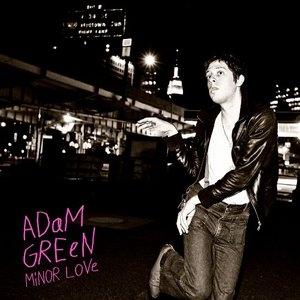 Minor Love album cover