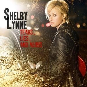Tears, Lies, And Alibis album cover