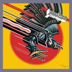 Screaming For Vengeance (Exp) album cover