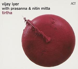 Tirtha album cover