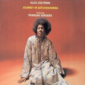 Journey In Satchidananda album cover