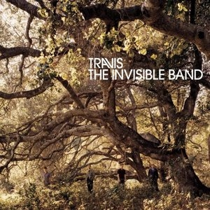 The Invisible Band album cover