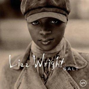 Salt album cover