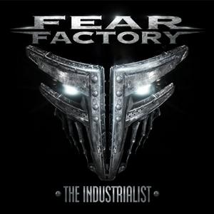 The Industrialist album cover