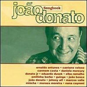João Donato Songbook, Vol.1 album cover