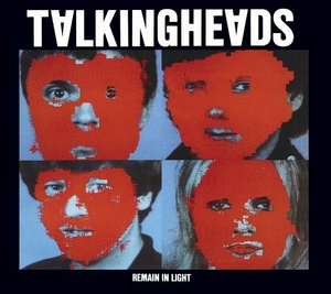 Remain In Light (Remastered) album cover