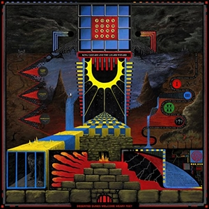 Polygondwanaland album cover
