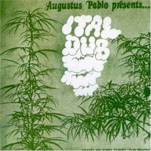 Ital Dub album cover