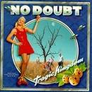 Tragic Kingdom album cover