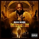 God Forgives, I Don't album cover