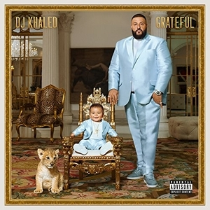 Grateful album cover