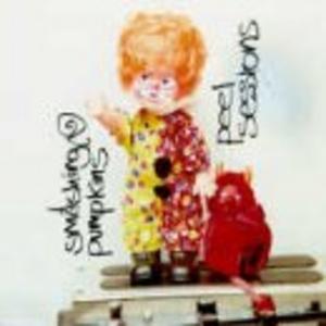 Peel Sessions album cover