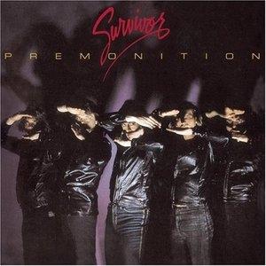 Premonition album cover
