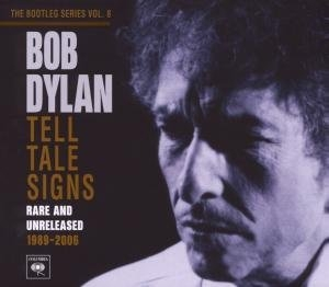 Tell Tale Signs: The Bootleg Series Vol. 8 album cover