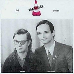Ralf And Florian album cover