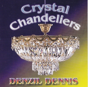 Crystal Chandeliers album cover