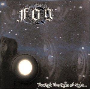 Through The Eyes Of Night album cover