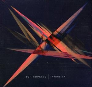 Immunity album cover