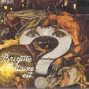 Brigitte Fontaine Est... album cover