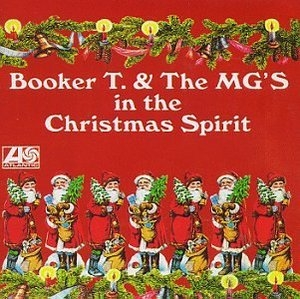 In The Christmas Spirit album cover