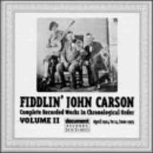 Complete Recorded Works, Vol.2 (1924-1925) album cover
