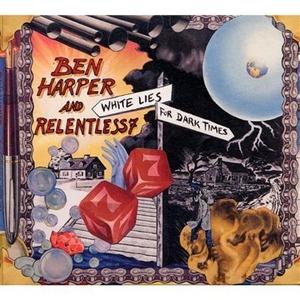 White Lies For Dark Times album cover