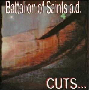 Cuts album cover