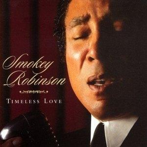 Timeless Love album cover